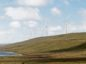 Ofgem rejected the transmission plans due to the largest planned project - Viking Energy Wind Farm - not winning subsidies last month.