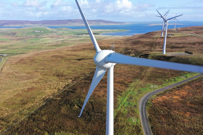SSE's £260m Orkney energy transmission link given go-ahead by Ofgem
