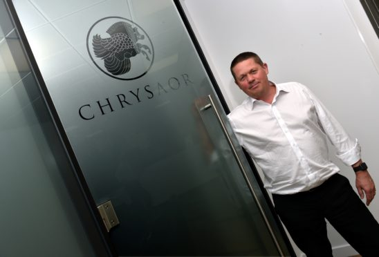 Chrysaor snaps up North Sea oil assets in £2bn deal