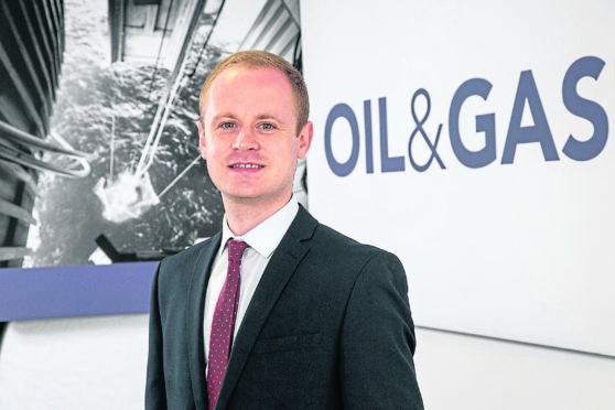 Ross Dornan, OGUK Market Intelligence Manager