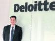 Deloitte partner Graeme Sheils.