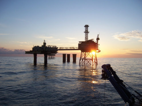 Equinor is aiming to extract new value from the Frigg field, which was decommissioned in 2010. Submitted picture.