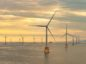 The Beatrice offshore windfarm