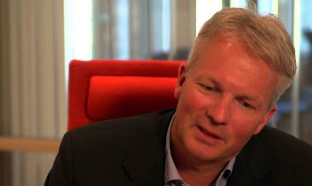 Finn Bjorn Ruyter could be a new Equinor director.