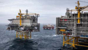 Equinor's new grade of North Sea crude popular in Asian oil market