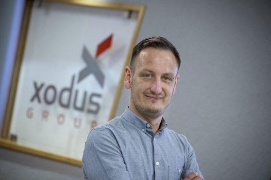 Scott Hamilton, Xodus Group.