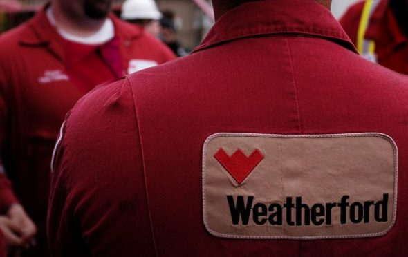 Hope for Weatherford in face of Chapter 11 bankruptcy - News