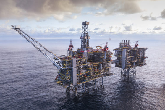 Clair Ridge, the second phase of BP's west of Shetland development, delivered first oil last year. The field was first discovered in 1977.