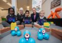 Balmoral, Ballater,  , Scotland, Wednesday, 29 May  2019    Equinor has become the first platinum sponsor of Aberdeen Science Centre, as part of a three-year digital futures partnership to support STEM education and the digital transformation.    Picture by Abermedia / Michal Wachucik