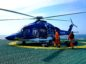An Airbus H175 helicopter operated by Babcock  ANDY BUCHANAN/AFP/Getty Images)