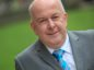 Graham Bennett, VP for business development, DNV GL - oil and gas.