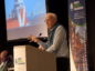 Energy Exports Conference at the AECC.  Speaker, Sir Ian Wood.