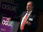 Mark Swan, Group Director, Safety & Airspace Regulation, Civil Aviation Authority.
