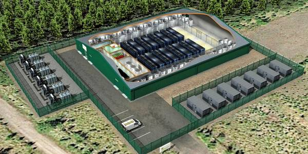 ScottishPower Renewables to build UK's largest onshore wind battery