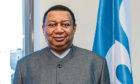 The General Secretary of OPEC, Mohammed Barkindo