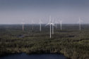 V112 3.0 MW - Lemnhult, Sweden. 32 turbines installed Owner: Stena