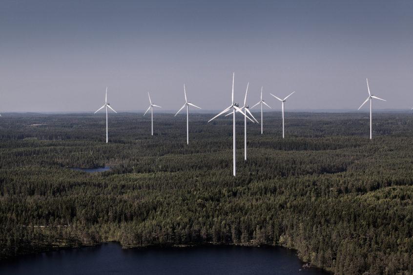 Vestas retakes turbine top spot from Siemens Gamesa