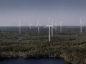 V112 3.0 MW - Lemnhult, Sweden. 32 turbines installed Owner: Stena