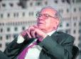 Billionaire investor Warren Buffett. (Photo by Bill Pugliano/Getty Images)