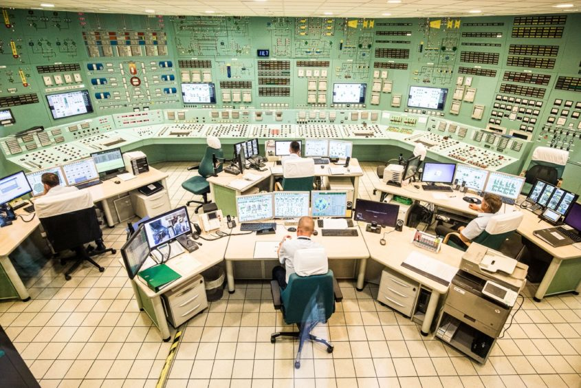 Eastern Europe going cold on nuclear power