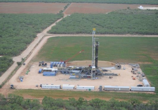 Callon Petroleum to buy Carrizo Oil & Gas in $3.2 billion deal