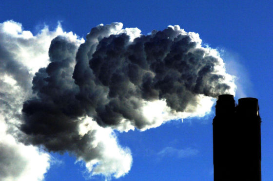CCC: UK government failing to act on climate change
