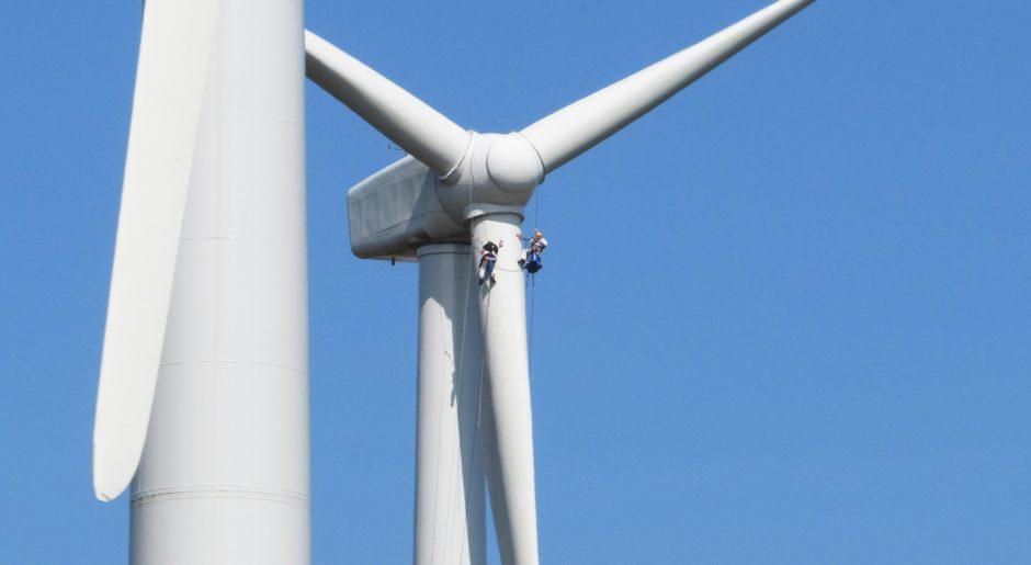 Bridges Fund Management uses £1bn transition war chest to buy GEV Wind Power