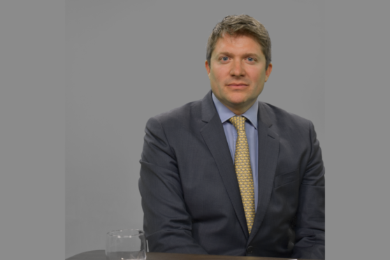 Jersey CEO Andrew Benitz