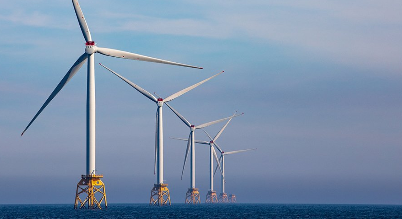 Offshore wind offers 'real opportunity' for oil workers