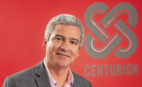 Updated: Centurion continues expansion drive with two acquisitions