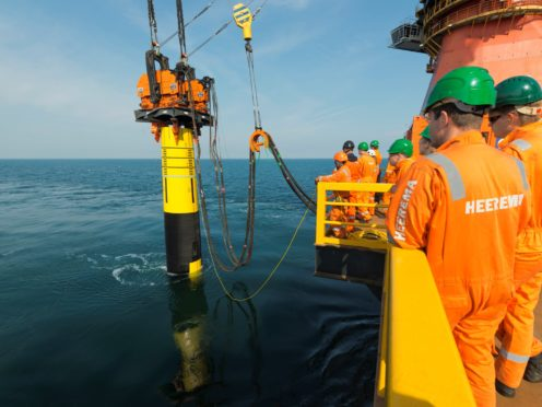 Heerema will transport and install 84 foundations for the Vineyard Wind project