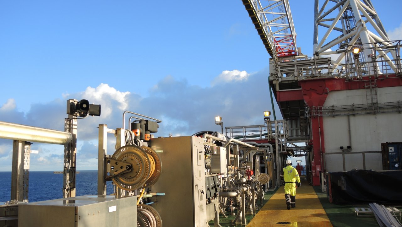 Equinor unveils £225m water injection plan for Gudrun - News