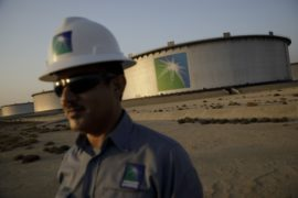 Saudi Aramco Raises $25.6 billion in world's biggest IPO
