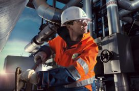 Bilfinger Salamis aims to double headcount of UK inspection business