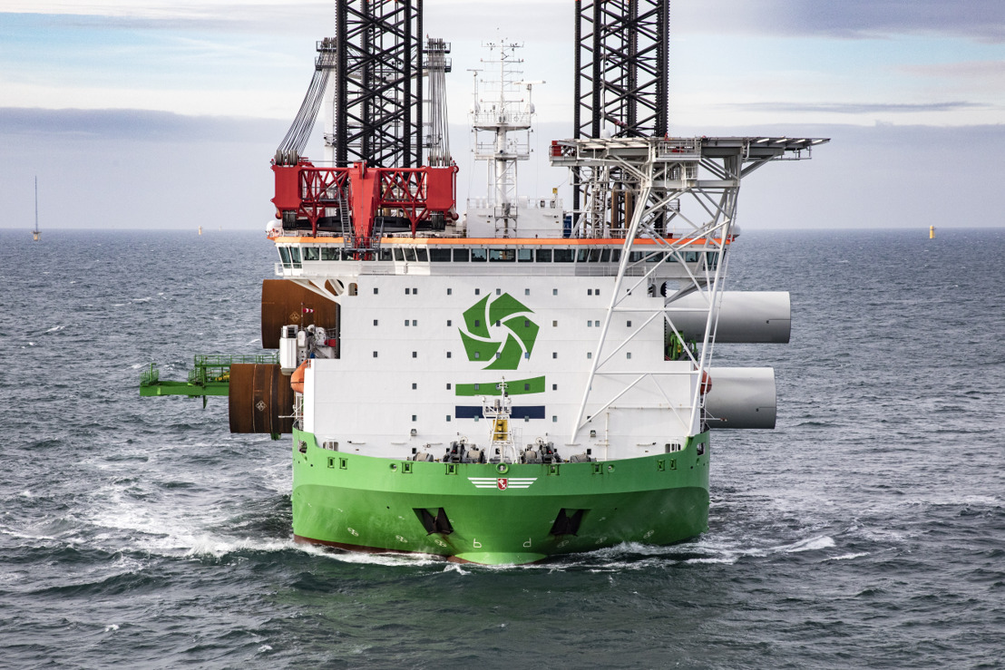 Deme Offshore scoops £400m construction deal for first French wind farm