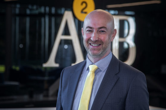 Graeme Robertson is senior manager – upstream oil and gas at Anderson Anderson & Brown