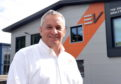 Well diagnostic specialist EV has opened a new base in Blackburn as it targets record revenue this year. Pictured is chief executive Fraser Louden.