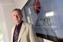 Donnie Maclean, new chairman at Katoni Engineering.    Picture by Scott Baxter    03/07/2019