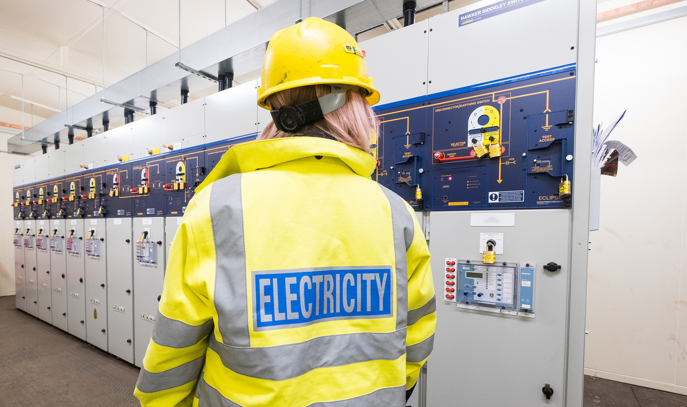 Aberdeen to benefit from multi-million pound electricity network boost