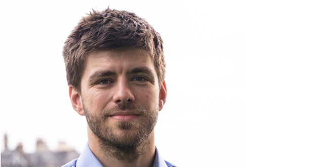 Tom Wills is running in the Shetland by-election.