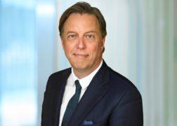 Maersk Drilling CEO Jorn Madsen