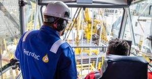 Petrofac snaps up North Sea framework deal with EnQuest