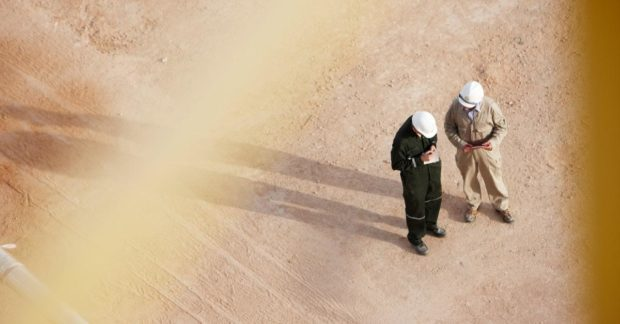 Petrofac has won a maintenance services contract for the Haliba field in the UAE
