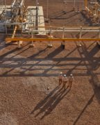 Sonatrach swaps out head