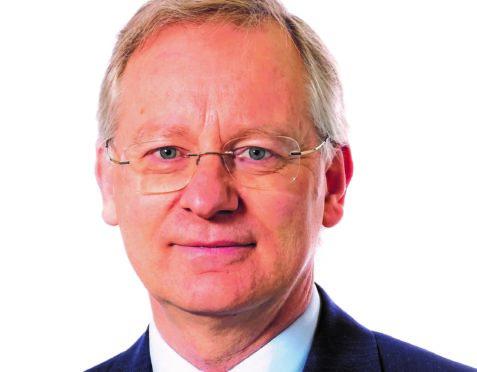 Ewan Neilson Partner, Head of Energy at Stronachs.   Energy Voice 0209
