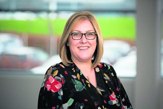 Nicola Smith, HR Director, ASCO