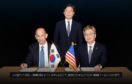 KOGAS and BP have signed a deal on the supply of LNG from the US