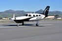 ZeroAvia's Piper M-class six-seater aircraft to be used in HyFlyer flight tests (credit ZeroAvia)