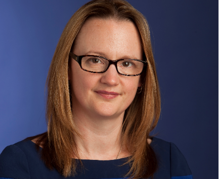Paula Holland is an Audit Director at KPMG in Aberdeen