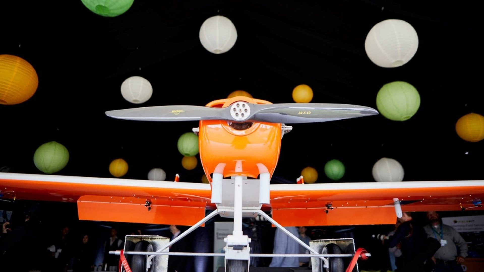 In a first, methane-detecting drone flies out to BP rig off Shetland